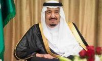 قصر السلام.. خادم الحرمين يستقبل رئيس جنوب أفريقيا ويقيم مأدبة غداء تكريماً له